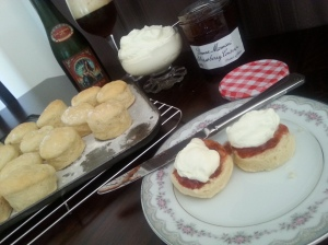 PairingwithScones