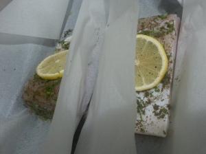 lemon myrtle barra prep